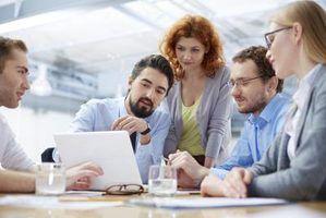 Princípios e teorias de administração e liderança