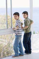 Separação térmica no windows