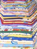 Coisas que você pode usar como uma toalha de mesa