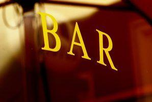 Coisas que você precisa saber para abrir um bar