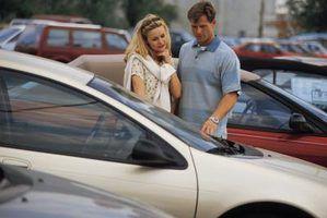 Coisas que você não deve pagar ao comprar um carro novo