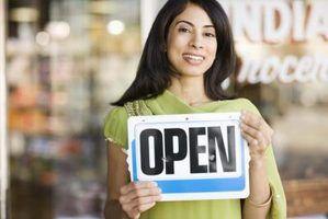 As vantagens de possuir o seu próprio negócio