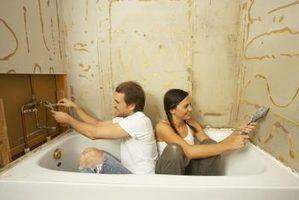Banheiro minúsculo ideias remodelação