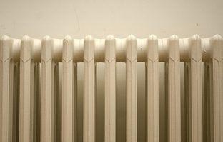 Dicas sobre um sistema de aquecimento do radiador