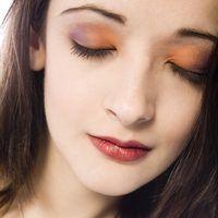 Dicas sobre como aplicar a sombra de olho cremosa