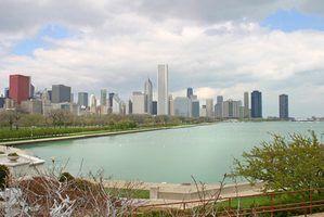 Dicas sobre chicago bilhetes de estacionamento e falência