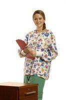 Doutor em programas de osteopatia para os profissionais de enfermagem