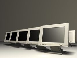 Dicas sobre mousing dois monitores
