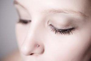 Dicas sobre anéis de nariz seguros