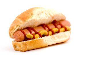 Dicas sobre economia de pães de cachorro-quente