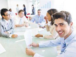 Dicas sobre como escrever um levantamento apresentação eficaz
