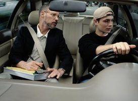 Dicas para passar o seu teste de condução