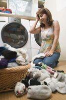 Meios para limpeza aberturas secador