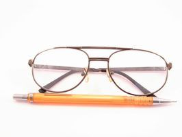 Ferramentas para óculos