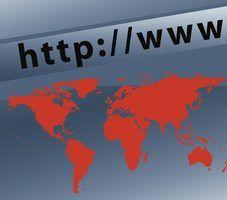 Principais provedores de domínio 10 free website