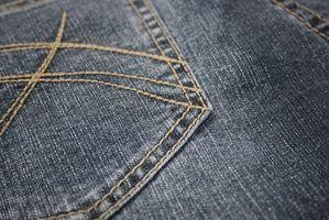 Jeans de marca designer de topo para os homens