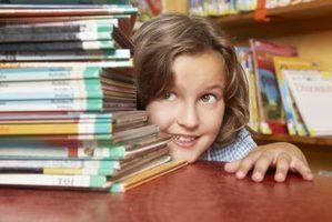 Tópicos para uma classe discurso persuasivo para crianças