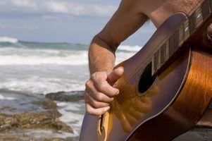 Tópicos para songwriting