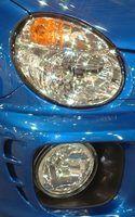 Especificações de torque para um wrx 2002 ej20