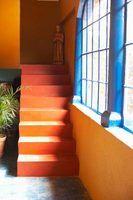 Os estilos tradicionais de casas mexicano