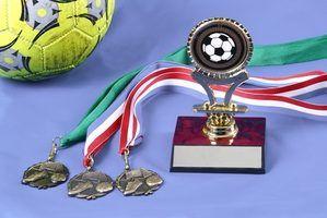Trophy & ideias exibição medalha
