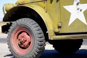 Lista de verificação de manutenção de caminhão