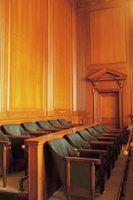 Dois tipos de júris