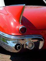 Tipo de compressores de ar para pintura automóvel