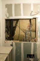 Tipo de isolamento para paredes do banheiro