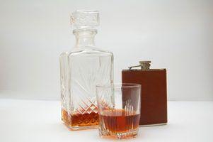 Principais tipos de álcool