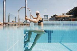 Tipos de fundos para piscinas