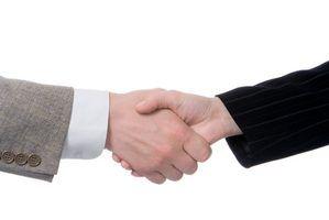 Um acordo de compra e venda preserva a integridade de uma parceria de negócios.