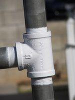 Tipos de proteção catódica de pipelines