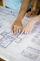Tipos de planos de construção