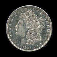 Tipos de moedas do dólar