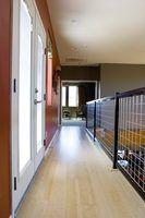 Tipos de piso de madeira falso