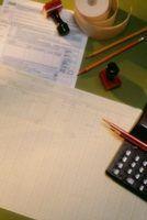 Tipos de fraude demonstração financeira