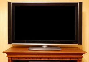 Tipos de monitores de tela plana