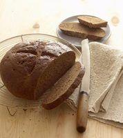 Tipos de pães alemão