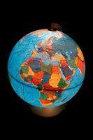 Tipos de teoria das relações internacionais
