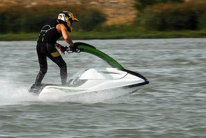 Tipos de jet skis