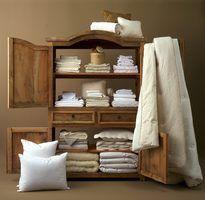 Tipos de roupa de cama