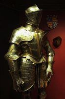 Tipos de capacetes medievais
