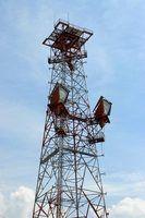 Tipos de torres móveis
