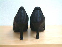 Tipos de bombas (sapatos)