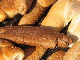 Tipos de sementes para adicionar aos pães