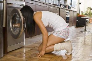 Tipos de secadores de auto-ventilação