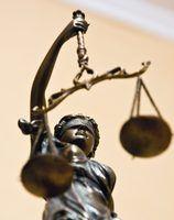 Tipos de lei de sentença