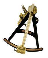 Tipos de sextantes