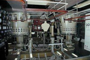 Tipos de motores de indução monofásicos